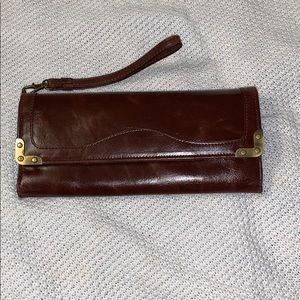 Small clutch